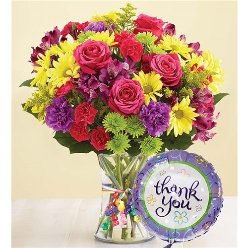 1-800-Flowers® It's Your Day Bouquet® Thank You