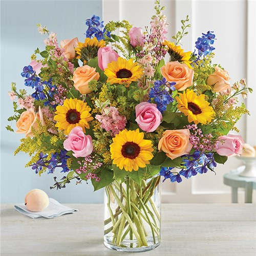 1-800-Flowers® French Country Garden Bouquet